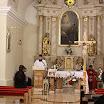Rok 2012 - Sviatok Povýšenia Svätého Kríža 14.9.2012