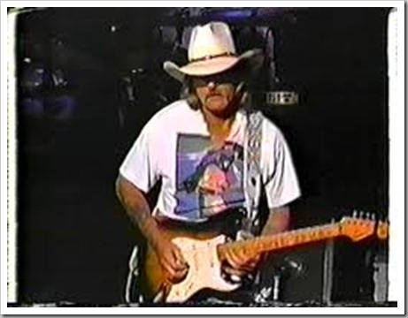The Allman Brothers Band (Dickie Betts) 037