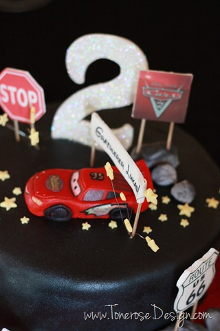 cars kake_cars_bursdag_barnebursdag_kake