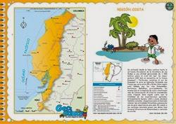 111 - Región Costa
