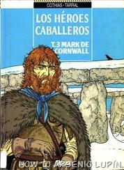 P00003 - Los Heroes Caballeros #3
