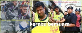 Bersih 3.0! Polis Pukul Polis Terdedah?