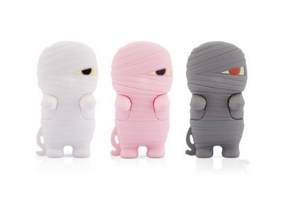 Mummy USB memory stick