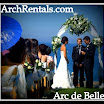 Wrought Iron Wedding Arch Rentals by Arc de Belle,at Seagrove Park,Del Mar, Los Angeles,Orange County,San Diego,Phoenix,Orlando,Miami,South Florida,Joshua Aull Photography.jpg