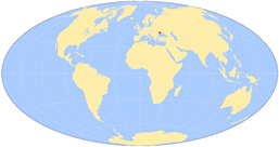 world-map odessa
