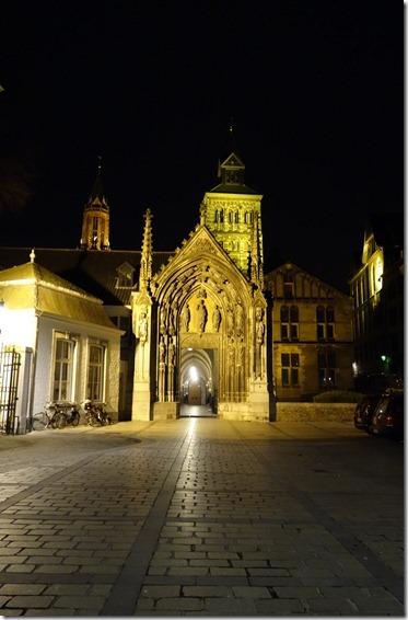 Sint-Servaasbasiliek Maastricht