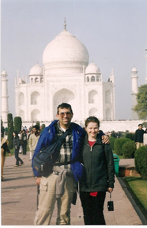 2004 Taj Mahal Dupa 20 de ani