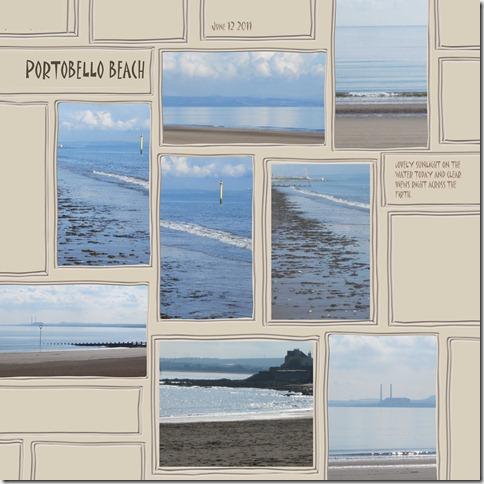 PORTOBELLO-BEACH