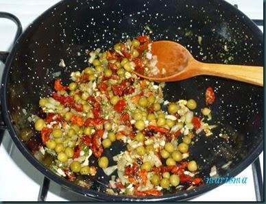 albóndigas en salsa de tomate seco3 copia