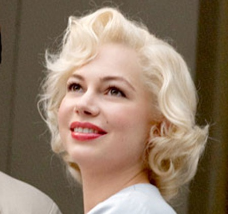 Michelle Williams – My Week With Marilyn