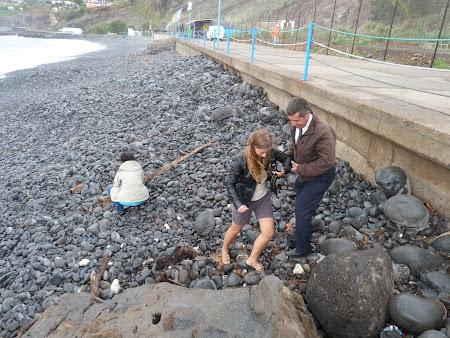 Plaja Madeira