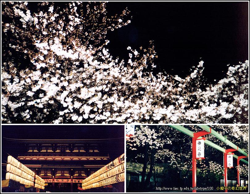 2000年-東京之旅