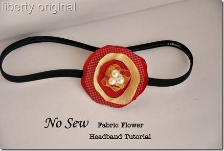 Headband Tut