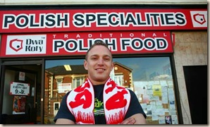 Polish Immigrant