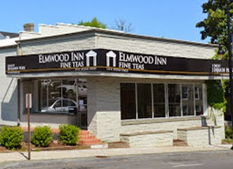 Elmwood Inn Tea Shop