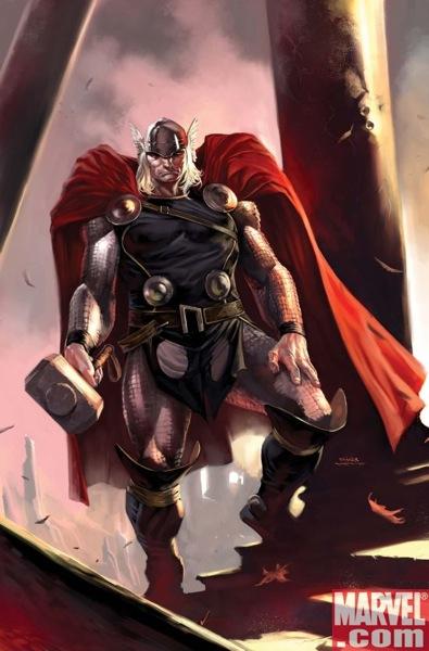 ThorMarvel