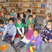 1b: Besuch der Bücherei