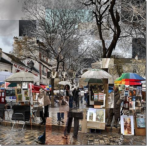 pep_ventosa_Place du Tertre_Paris