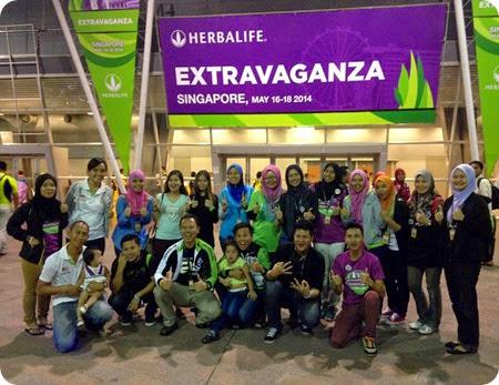 extravaganza singapore 5