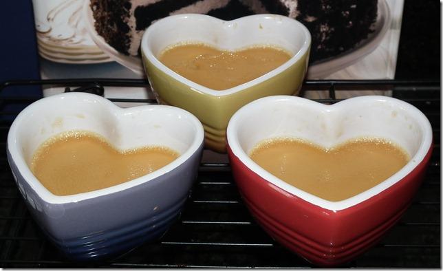 Caramel Pot de Creme-TWD 5-30-11
