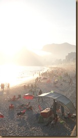 ipanema Beach 003
