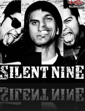 silentnineband