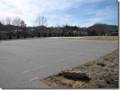 Park 'N Pedal site