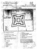 2e Schans ca.1655 ### Bron: Vereniging De Ommerschans