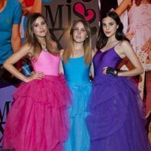 """Final de """"Miss XV"""" se transmitirá el 8 de septiembre y 26 de octubre"""
