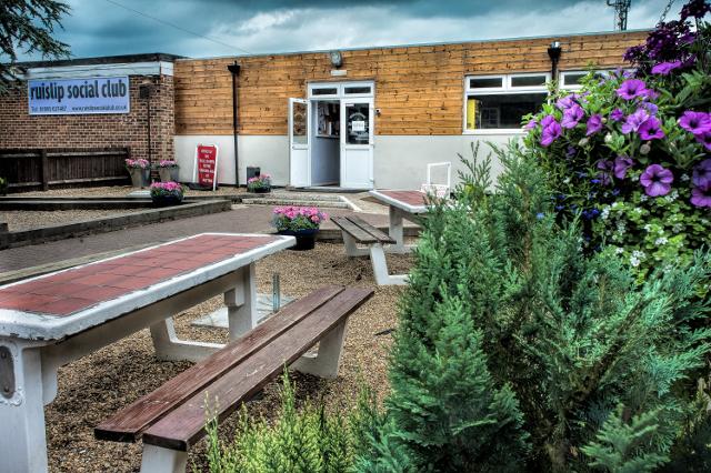 RSC Garden