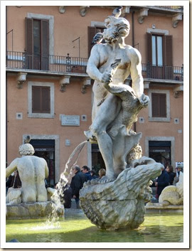 12 Piazza Navona