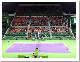 Ferrer vs Davydanko