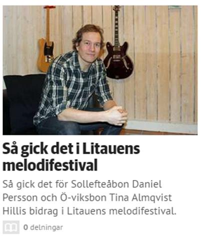 Daniel Persson