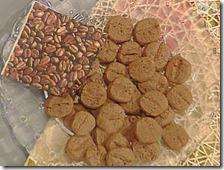Biscottini al caffè solubile