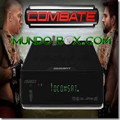 TOCOMBOX COMBATE HD