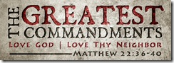 commandment