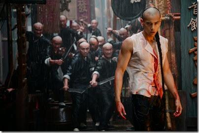 Eddie Peng in Rise of the Legend - 彭于晏 黃飛鴻之英雄有夢 07