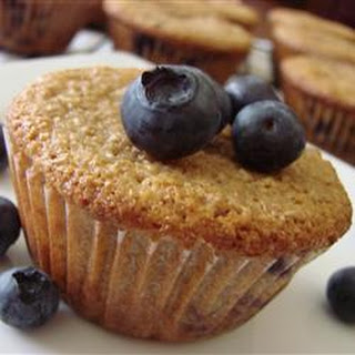 Orange Bran Muffins Recipes