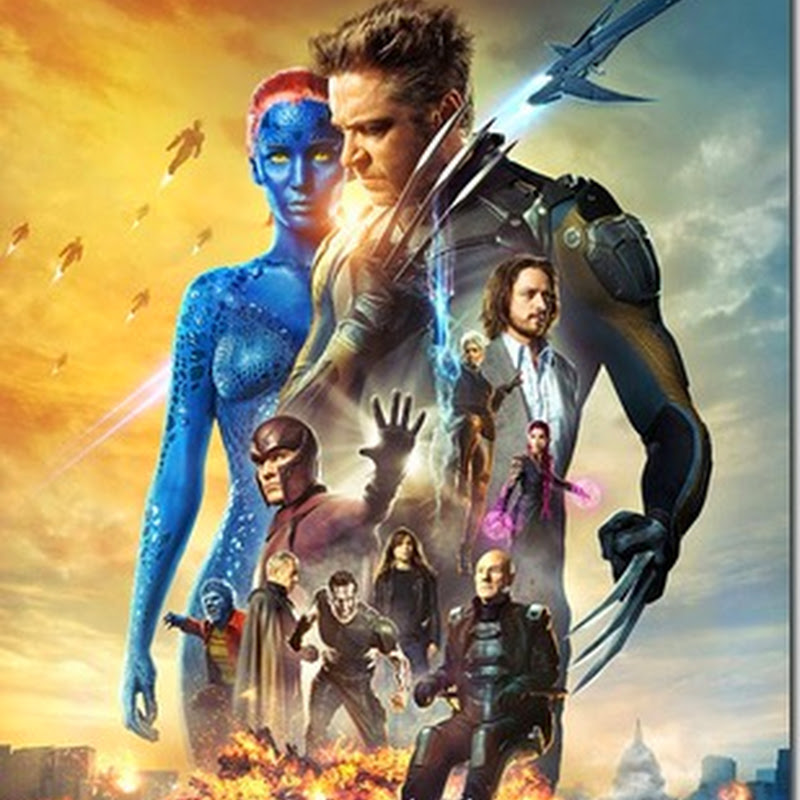 เอ็กซ์เมน: สงครามวันพิฆาตกู้อนาคต X-Men Days of Future Past