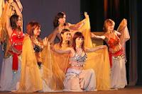 11° Gran Galà della Danza e del Ballo
