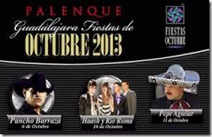 palenquefiestasdeoctubre2013 boletos ticketap