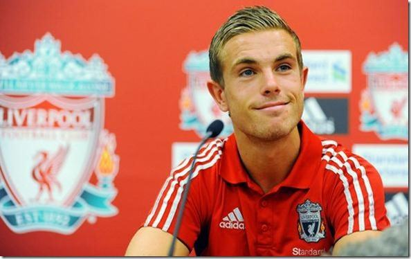 Jordan Henderson - one of FM 2012 wonderkids