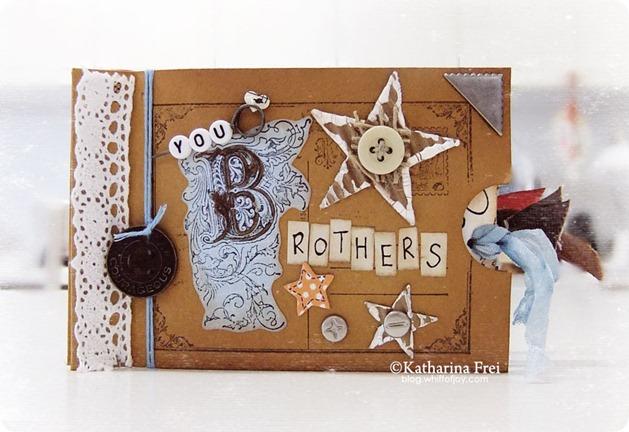 minibookBrothers