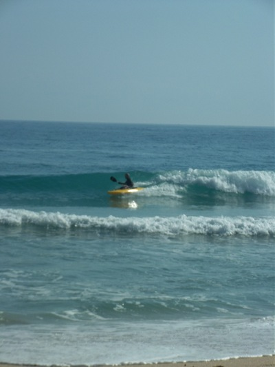 Thursday morning beach 011