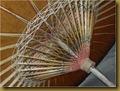 Payung Cina - anyaman