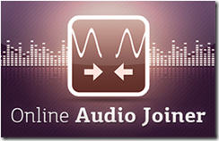 Online Audio Joiner