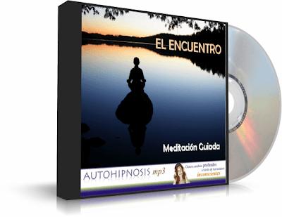 EL ENCUENTRO (Meditación Guiada) [ Audio CD ] – Meditación guiada para lograr el encuentro y la profunda armonía con ti mismo