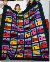 matthew's quilt 2
