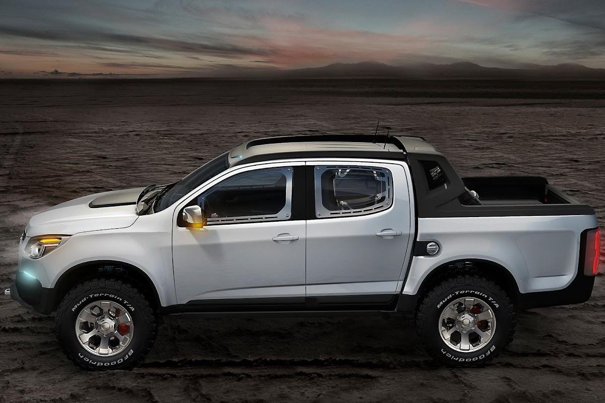 chevy colorado rally concept 3