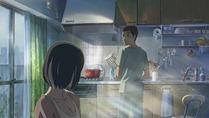 Kotonoha no Niwa - Movie - Large 47